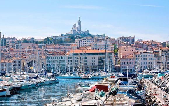 Rendez-vous... à Marseille