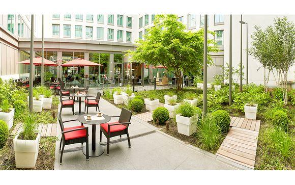 Park Inn by Radisson Brussels Midi