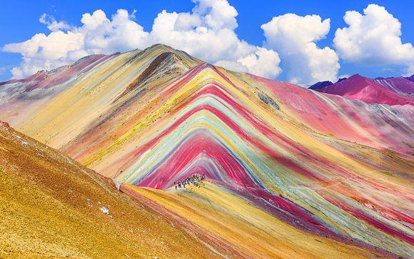 Rendez-vous en Terre Inca - Lima -