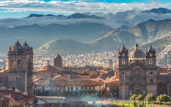 Zoom sur votre programme Pérou Incroyable