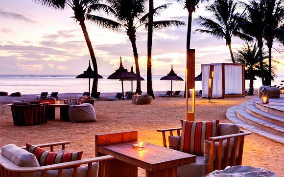 H�tel Outrigger Mauritius Beach Resort 5* et stopover possible � Dubai