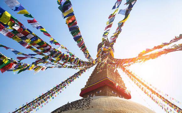 Rendez-vous... en Inde et au Népal
