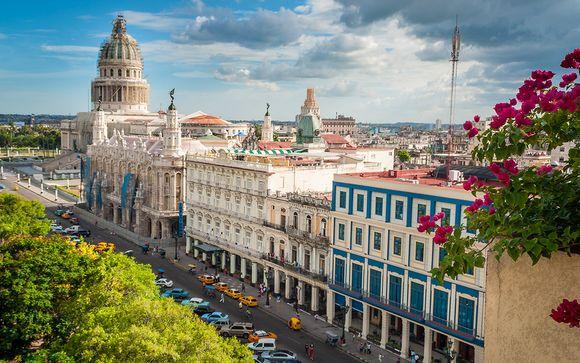 Poussez les portes de vos Casas Particulares à La Havane et à Vinales