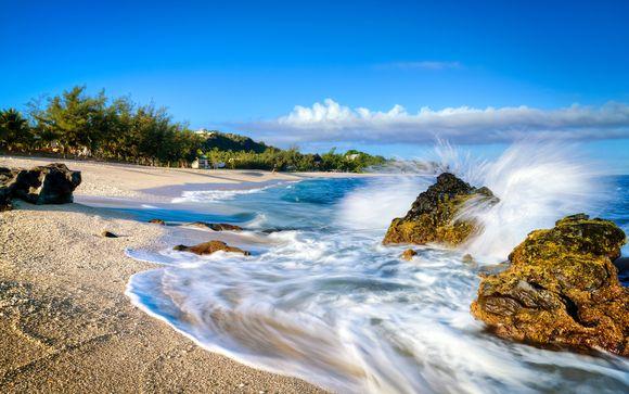 Rendez-vous... à l'île de la Réunion
