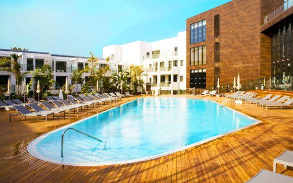 Ô Club Experience Bahia Playa 4* - Adults only