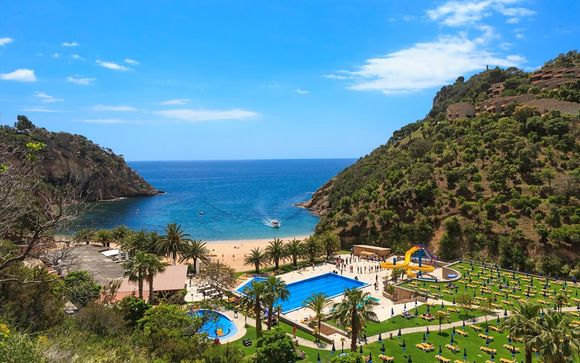 Arenas Resort Giverola 3*