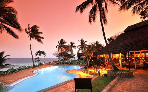Petit paradis tropical et échappée nature en tout inclus