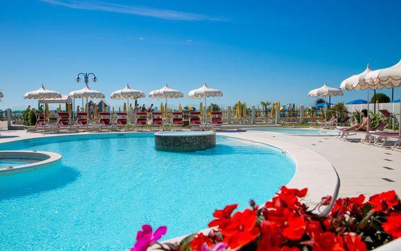 Baia Del Mar Suite Hotel 4*