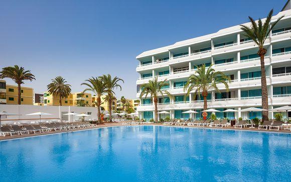 Hôtel Bronze Playa 4*