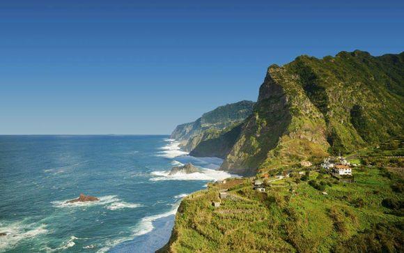 Votre voyage vers Funchal