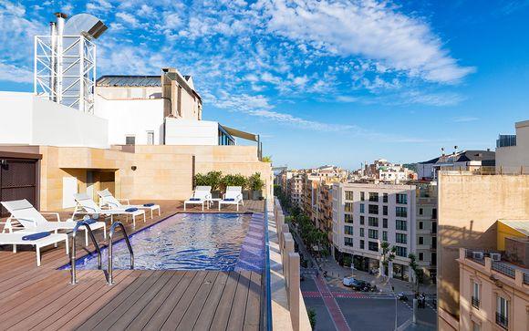 Virée design en Catalogne