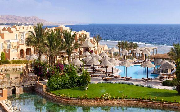 Croisi�re R�verie du Nil avec extension au Radisson Blu Resort El Quseir 5*