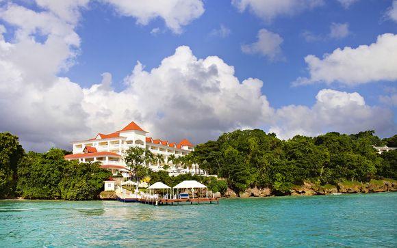 Rendez-vous... sur l'île de Cayo Levantado