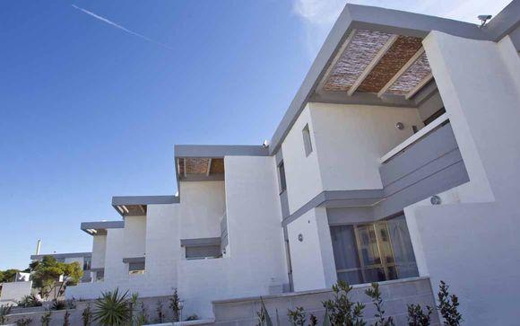 Poussez les portes du Salento Résidence & Suites