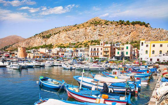 Rendez-vous... dans la province de Palerme