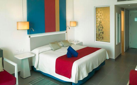 Poussez les portes de l'Hôtel Iberostar Bella Vista 5* à Varadero