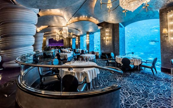 Atlantis : Poussez les portes de votre 5 étoiles de Luxe