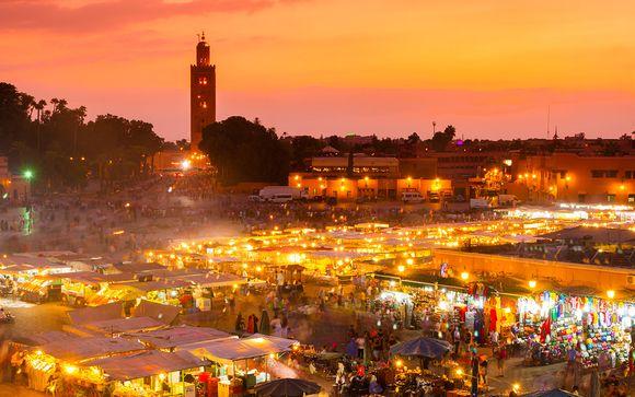 Rendez-vous... au Maroc