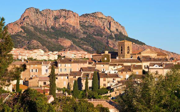 Rendez-vous... à Roquebrune-sur-Argens
