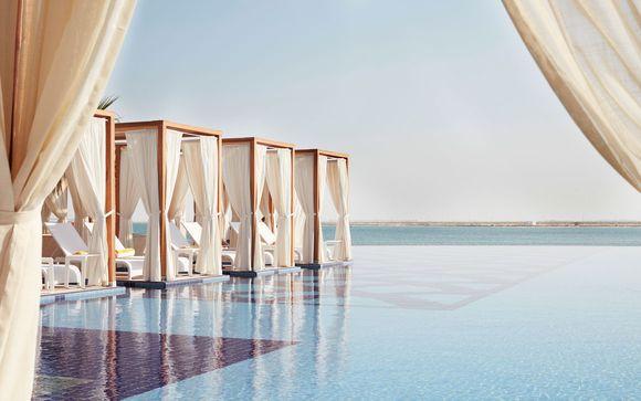 meilleur lieu de rencontre à Abu Dhabi