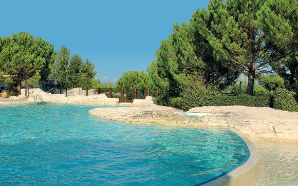 Poussez les portes de votre village Pont Royal en Provence