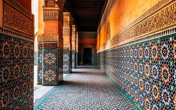 Rendez-vous...à Marrakech !