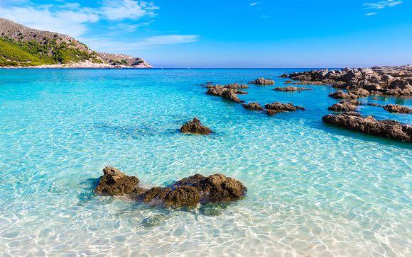 Rendez-vous... à Palma de Majorque