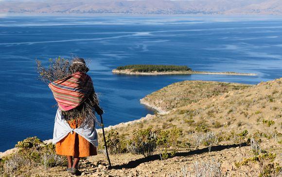 Rendez-vous au Pérou
