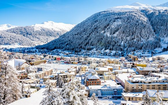 Rendez-vous... à Davos