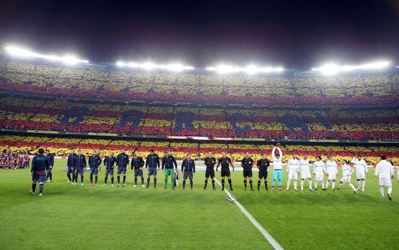 À la découverte du football espagnol