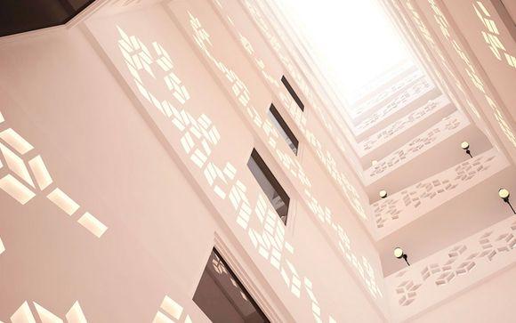 Poussez les portes de votre boutique-hôtel 4*