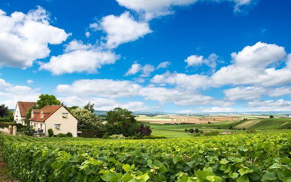 Rendez-vous... en Champagne Ardennes