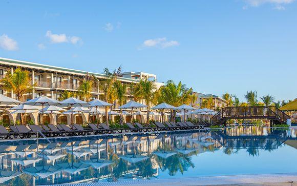 Kappa Club hôtel Ocean El Faro 5*