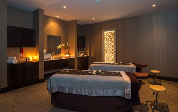 Poussez les portes de l'hôtel Hilton Panama City 5*