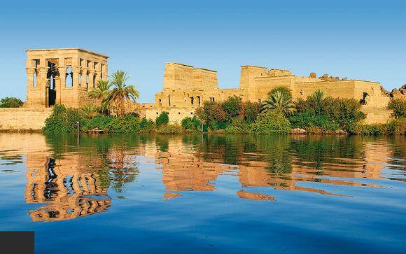 Rendez-vous... en Egypte !
