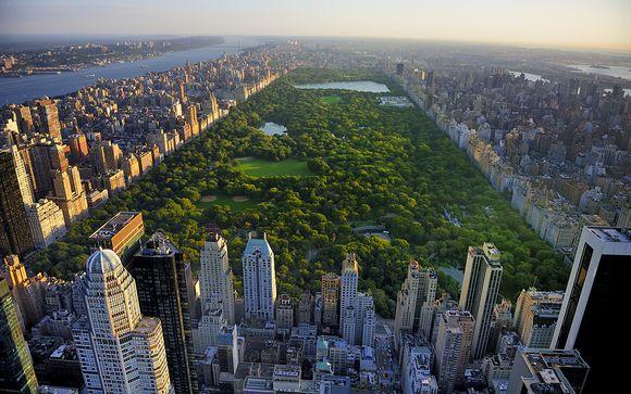 Rendez-vous... à New York