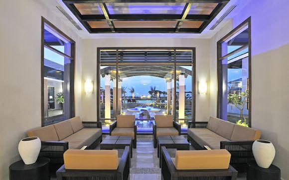 Poussez les portes de l'hôtel Melia Buenavista 5* à Cayo Santa Maria