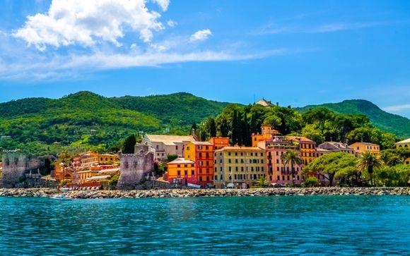 Rendez-vous... Près de Portofino