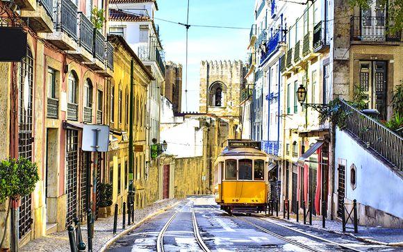 Rendez-vous .... à Lisbonne
