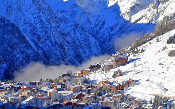 Rendez-vous... aux Deux Alpes