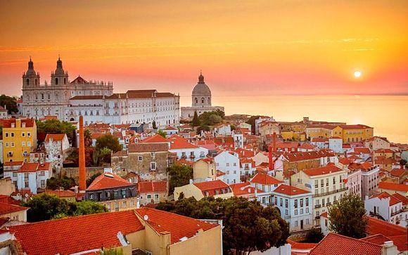 Rendez-vous... à Lisbonne et en Algarve
