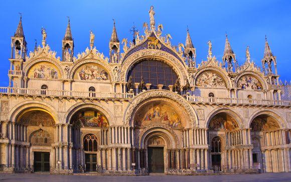 Et pour aller plus loin à Venise...