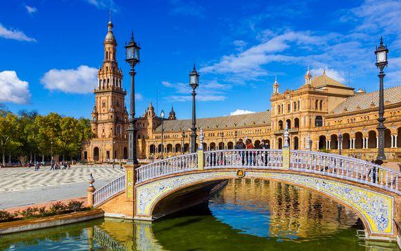 Rendez-vous... à Séville