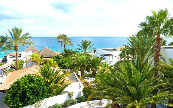 Rendez-vous à... Fuerteventura