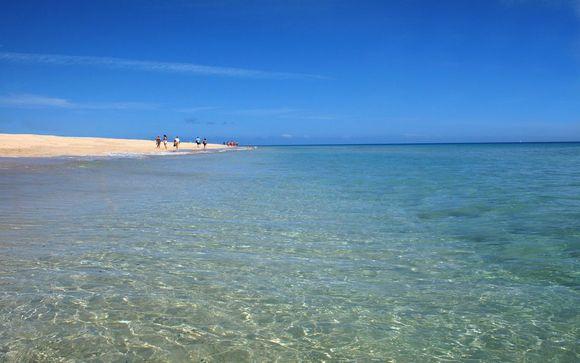 Rendez-vous... à Playa del Ingles
