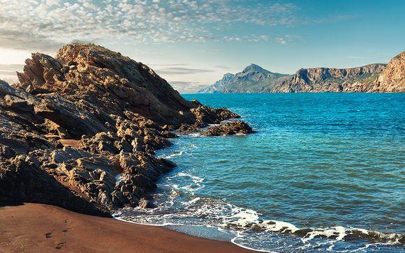 Rendez-vous... dans la région de Murcia