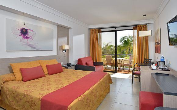 Poussez les portes de l'hôtel Melia Varadero 5*