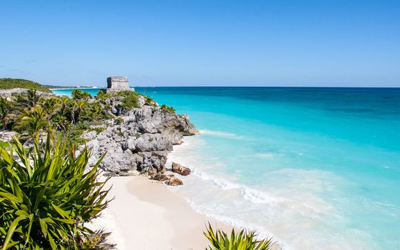 Rendez-vous... dans la Riviera Maya