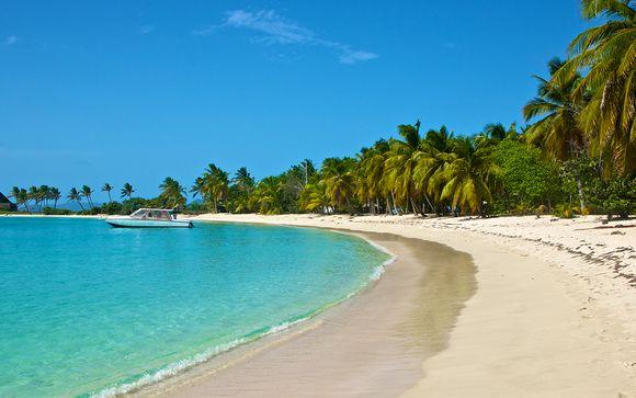 Rendez-vous... aux Caraïbes