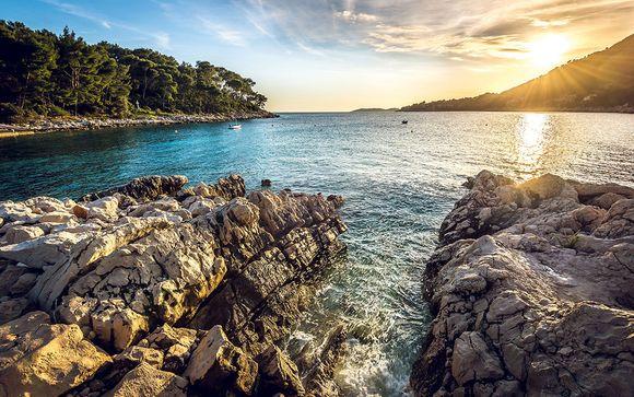 Rendez-vous... sur l'Île de Korčula